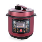 Crenova-CR-38A-7-in-1-Multi-Use-Programmable-Electric-Pressure-Cooker-Multi-functional-6-Qt-Digital-Pressure-Cooker-Stainless-Steel-0
