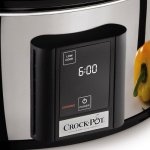 Crock-Pot-65-Quart-Programmable-Touchscreen-Slow-Cooker-Silver-SCVT650-PS-0-0