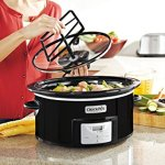 Crock-Pot-65Qt-Polished-Stainless-Oval-Programmable-Digital-Slow-Cooker-wAuto-Stir-System-SCCPVC650AS-P-0-1