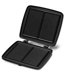 Croquade-Traditional-Single-Thermostat-Belgium-Waffle-Maker-Plate-Style-Number-U11000-0