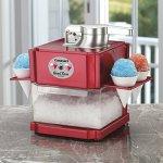 Cuisinart-Snow-Cone-Maker-Red-0-2