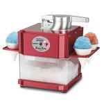 Cuisinart-Snow-Cone-Maker-Red-0