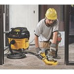 DEWALT-DWV010-HEPA-Dust-Extractor-with-Automatic-Filter-Cleaning-8-Gallon-0-1