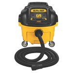 DEWALT-DWV010-HEPA-Dust-Extractor-with-Automatic-Filter-Cleaning-8-Gallon-0