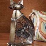 DecoBREEZE-Large-Cat-Figurine-Fan-Two-Speed-Electric-Circulating-Fan-0
