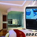 ELEOPTION-Enaly-500CT-12-Home-Office-Ozone-Generator-Air-Water-Purifier-Sterilizer-500mgh-Highly-Efficient-0-0