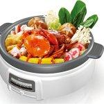 Electric-Multi-Cooker-Shabu-Shabu-hot-pot-by-Narita-0