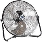 Floor-Fan-High-Velocity-Portable-Tilt-Air-Mover-3-Speed-Stand-New-BIG-AIR-20-1-0