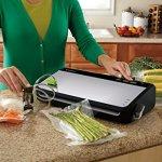 FoodSaver-FM2435-ECR-Vacuum-Sealing-System-with-Bonus-Handheld-Sealer-and-Starter-Kit-Silver-0-1