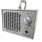Fresh-Air-Commercial-Air-Purifier-Ozone-Generator-3500mg-Cleaner-Deodorizer-Silver-0