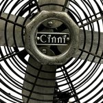 Global-Art-World-Vintage-Original-Antique-Rare-Compact-Size-In-Mint-Condition-Cinni-Oscillating-Industrial-Desk-Table-Fan-BF-06-0-1
