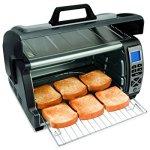 Hamilton-Beach-31128-Easy-Reach-Digital-Convection-Toaster-Oven-Silver-0-2
