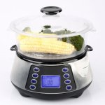 Heaven-Fresh-HF-8333-NaturoPure-Digital-Food-Steamer-0-2