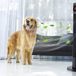 Homdox-5112-Quiet-tower-Fan-Cooling-Oscillating-Fan-3-Modes-Remote-Control-0-0