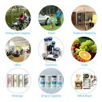 Housmile-Mini-Fridge-Thermo-Electric-Cooler-and-Warmer-Portable-12-Can-Car-Refrigerator-Personal-Freezer-AC-DC-7L-Capacity-0-2