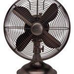 Hunter-Fan-90406-12-Oscillating-Desk-Fan-oil-rubbed-bronze-Color-0