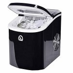 Igloo-Counter-Top-Ice-Maker-Produces-26-pounds-Ice-per-Day-Black-0-0