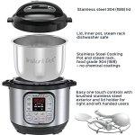 Instant-Pot-IP-DUO60-7-in-1-Multi-Functional-Pressure-Cooker-6Qt1000W-0-1