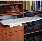 Ironing-Board-Shelf-Mounted-by-Hafele-folding-steel-epoxy-white-0