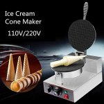 Katoot-DIY-Electric-Nonstick-Ice-Cream-Waffle-Cone-Maker-Machine-Baker-Pastry-Making-Baking-Tools-110220v-Ice-Cream-Cone-Maker-0-2