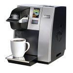 Keurig-K150-Single-Cup-Commercial-K-Cup-Pod-Coffee-Maker-SilverDirect-plumb-kit-not-included-0-0