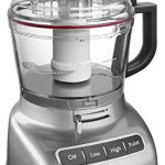KitchenAid-KFP0933CU-9-Cup-Food-Processor-with-Exact-Slice-System-Contour-Silver-0-0