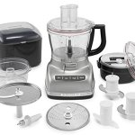 KitchenAid-KFP1466CU-14-Cup-Food-Processor-with-Exact-Slice-System-and-Dicing-Kit-Contour-Silver-0-1