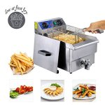 Koval-Inc-Stainless-Steel-Commercial-Electric-Deep-Fat-Fryer-with-Drain-and-Basket-0