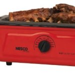 Nesco-481825PR-Professional-Stainless-Steel-Roaster-Oven-with-Porcelain-Cookwell-18-Quart-0-0