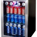 NewAir-126-Can-Beverage-Cooler-0