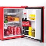 Nostalgia-CRF170COKE-Coca-Cola-17-Cubic-Foot-Refrigerator-with-Freezer-Compartment-0-0