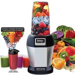 Nutri-NINJA-BL455-Professional-1000-watts-Personal-Blender-Bonus-Set-with-3-Sip-Seal-Single-Serves12-18-and-24-Ounce-Cups-75-Recipe-Cookbook-0-2