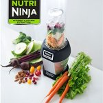 Nutri-NINJA-BL455-Professional-1000-watts-Personal-Blender-Bonus-Set-with-3-Sip-Seal-Single-Serves12-18-and-24-Ounce-Cups-75-Recipe-Cookbook-0