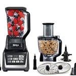 Nutri-Ninja-Mega-1500-Watts-Kitchen-System-Blending-and-Food-Processing-1-Base-2-Functions-Auto-iQ-Technology-0
