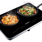 Ovente-Induction-Cooktop-Burner-Cool-Touch-Portable-Ceramic-Glass-Double-Black-BG62B-0