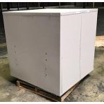 PHOENIX-MANUFACTURING-INC-185237-470-9875-CFM-AEROCOOL-COMMERCIAL-INDUSTRIAL-SERIES-DOWNFLOW-EVAPORATIVE-COOLERLESS-MOTOR-AND-WET-SECTION-0-0