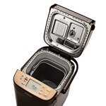 Panasonic-home-bakery-1-loaf-type-Brown-SD-BMT1001-T-Japan-Import-No-Warranty-0-1