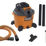 RIDGID-Wet-Dry-Vacuums-VAC1200-Heavy-Duty-Wet-Dry-Vacuum-Cleaner-and-Blower-Vac-12-Gallon-50-Peak-Horsepower-Detachable-Leaf-Blower-Vacuum-Cleaner-with-Pro-Grade-Hose-0