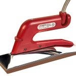 Roberts-10-282G-2-Deluxe-Heat-Bond-Carpet-Iron-with-Non-Stick-Grooved-Base-0