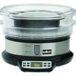 Salton-VS1447-VitaPro-Food-Steamer-and-Rice-Cooker-0