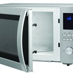 Sharp-Microwaves-ZSMC1655BS-Sharp-1100W-Countertop-Microwave-Oven-16-Cubic-Foot-Stainless-Steel-0-2