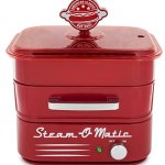 Smart-Planet-HDS1-Steam-O-Matic-Hot-Dog-Steamer-Red-0-0