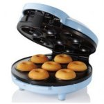 Sunbeam-Fpsbdmm921-Mini-Donut-Makermakes-7-donuts-in-under-4-minutes-0