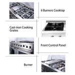 THOR-KITCHEN-HRG4808U-48in-Stainless-Steel-Kitchen-Cooker-6-Burner-Gas-Range-with-Double-Oven-0-2