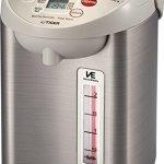 Tiger-PVW-B30U-Stainless-Steel-Vacuum-Electric-Water-Dispenser-3-Liter-0