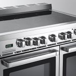 Verona-VEFSEE365DSS-36-Electric-Double-Oven-Range-Convection-Stainless-Steel-0-0