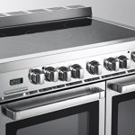 Verona-VEFSEE365DSS-36-Electric-Double-Oven-Range-Convection-Stainless-Steel-0-2