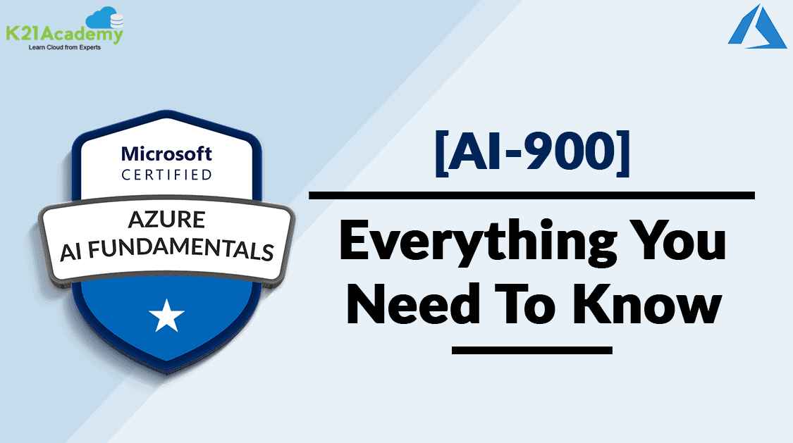 AI 900   Microsoft Certified Azure AI Fundamentals   Everything You Need To Know - Oracle Trainings