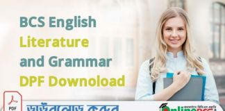 BCS-English-Literature-a-nd-Grammar-DPF-Downoload
