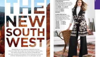 8f339a837 Avon Cowl-Neck Poncho - Winter Fashion   Online Beauty Boss